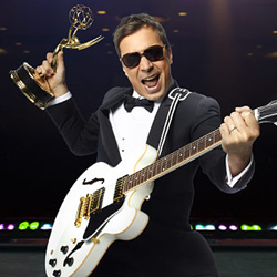 Jimmy Fallon Hosts The Emmys