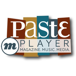 Paste Magazine mPlayer