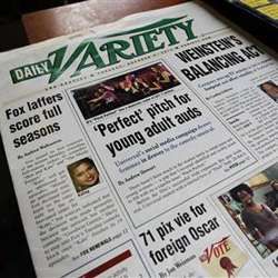 Daily Variety