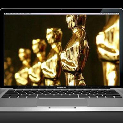 Academy Awards Electronic Voting