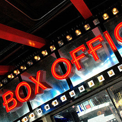 2012 Box Office