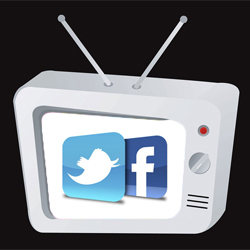 Social Television Takes Off