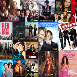 New Fall 2014 Television Shows