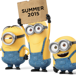 Minions Helps Drive the 2015 Summer Box Office