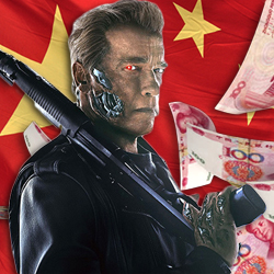 Box Office Fraud In China