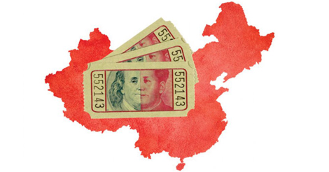 China Becomes Movie Superpower - Social