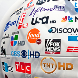 Cable Network Unbundling