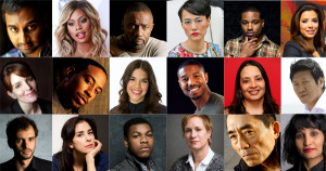 Los Angeles Times Diverse 100