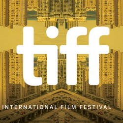 2016 Toronto International Film Festival